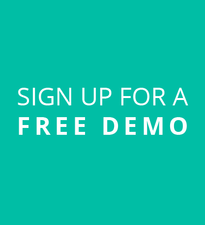 Sign up for a free demo