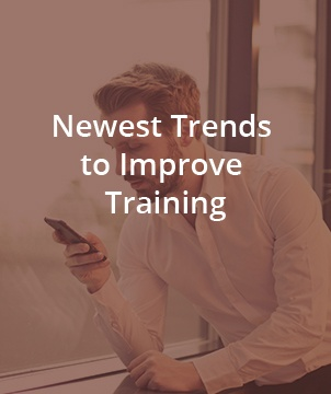 Newest Trends to Improve Training